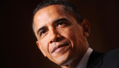 Did Pres. Obama have an affair in 2004?