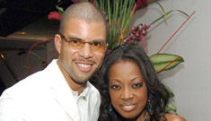 Is the fairy tale marriage between Star Jones and Al Reynolds over?
