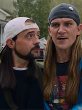 Still from trailer for Jay and Silent Bob reboot