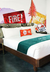 Taco Bell Resort room photo