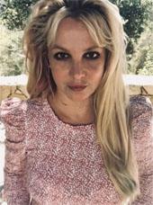 Britney Spears via Instagram