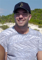 The scam artist behind the Fyre Festival, Billy McFarland