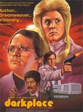 Movie poster for Garth Marenghi's Darkplace
