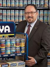 Goya CEO