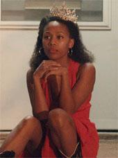 Still of Alexis Chikaeze in Miss Juneteenth