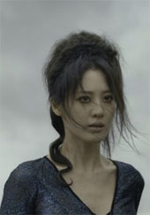 Claudia Kim as Nagini, why was Nagini a woman?