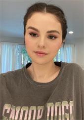 Selena Gomez via Instagram
