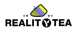 Reality Tea logo